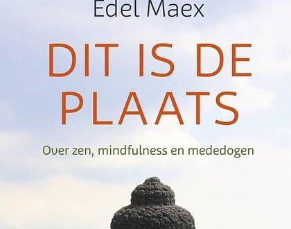 Dit is de plaats - Edel Maex
