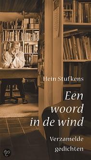 Een woord in de wind - Hein Stufkens