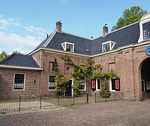 Mindfulness Haarlem | Poortgebouw van Elswout