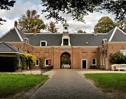 Een mooie stap: bundelt houdt vanaf heden praktijk in het Poortgebouw van Elswout.