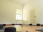 Mindfulness in het Poortgebouw van Elswout