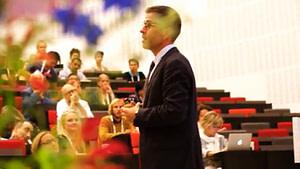 International Conference on Mindfulness Willem Kuyken