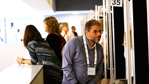 International Conference on Mindfulness Jolien