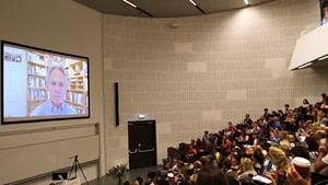 International Conference on Mindfulness Jon Kabat-Zinn