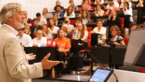 International Conference on Mindfulness Mark Williams