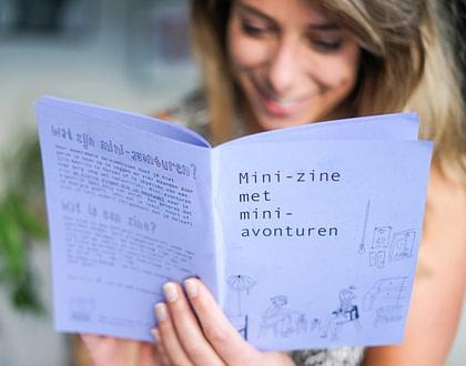 Mindful Retraite Dag staat in de Hippie favorieten & tips #11 van Moderne Hippies!