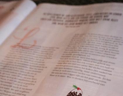 bundelt x feesteditie margriet: ook zo`n zen in kerst?